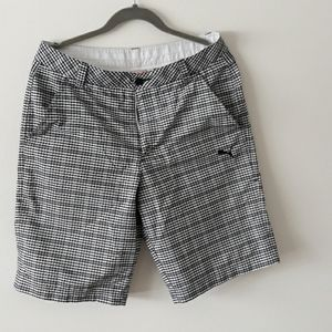 Puma Mens Shorts